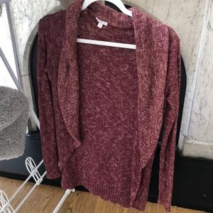 BP cardigan XS , like new condition